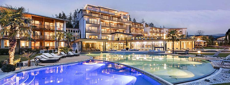 Hotels Nahe