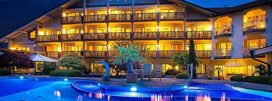 Hotels Vinschgau  Sterne
