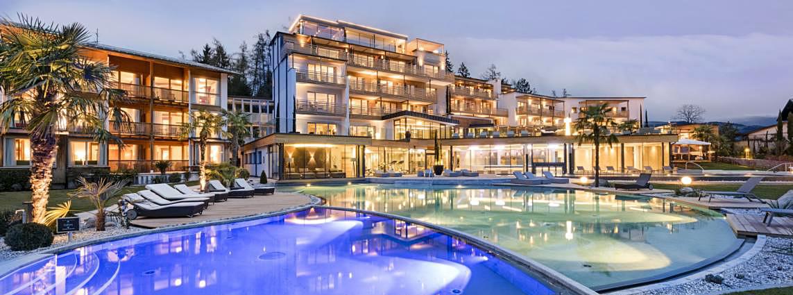 Hotels  Sterne Vinschgau