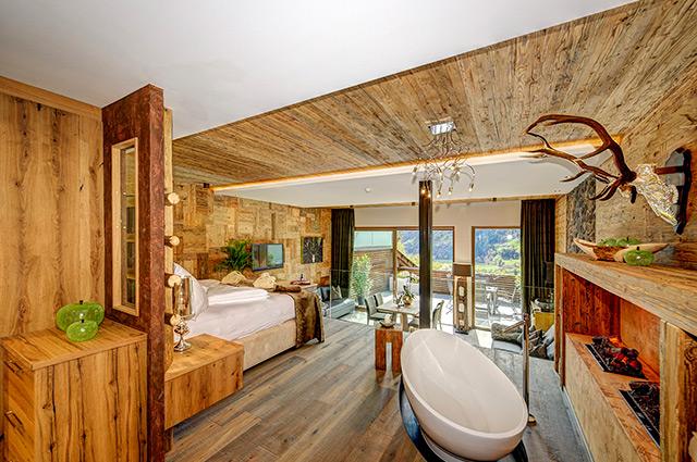 Hotel Reiten Wellness Sudtirol