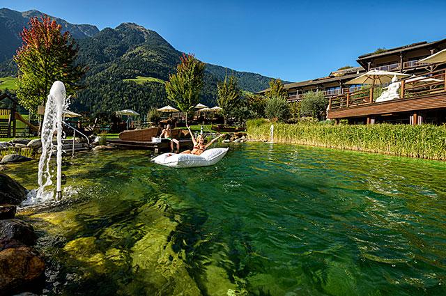 Hotel Nahe Meran Sudtirol
