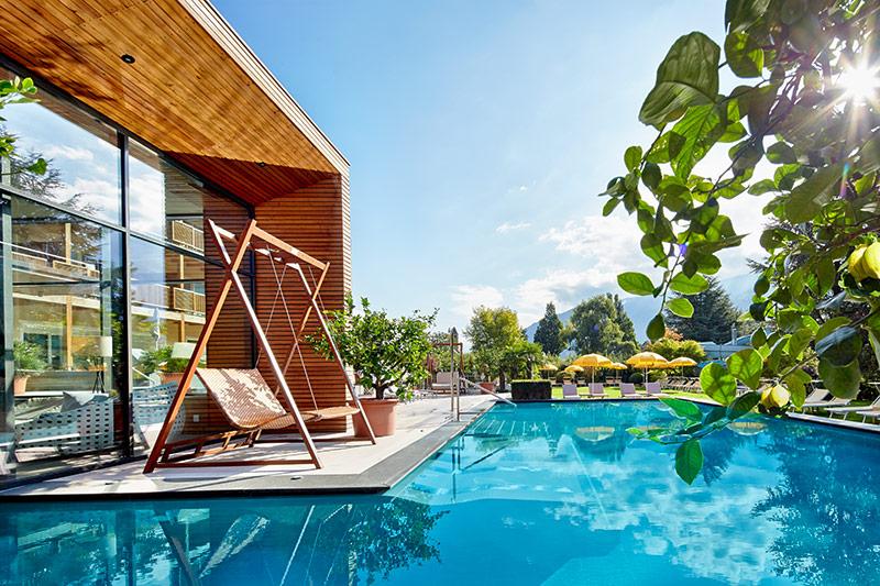 dolcevita hotel feldhof. Black Bedroom Furniture Sets. Home Design Ideas