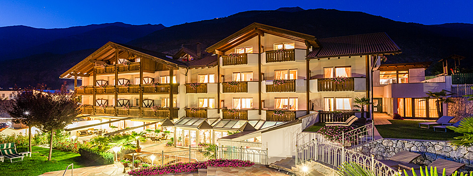 Wellnesshotel In S Dtirol Die Besten Wellnesshotels In