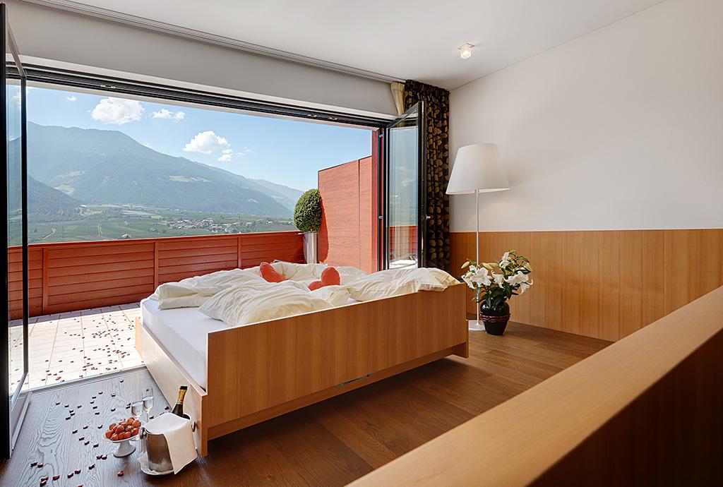 Style spa resort lindenhof for Lifestyle hotel sudtirol
