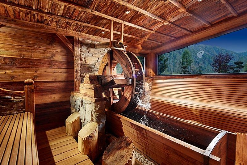 hotel quelle nature spa resort. Black Bedroom Furniture Sets. Home Design Ideas
