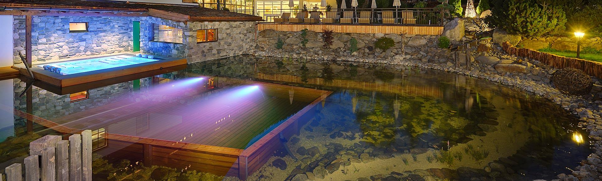 Wellnesshotel 4 sterne und 5 sterne in s dtirol die for Design wellnesshotel sudtirol